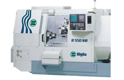 BIGLIA 550