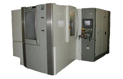 DMC 50H