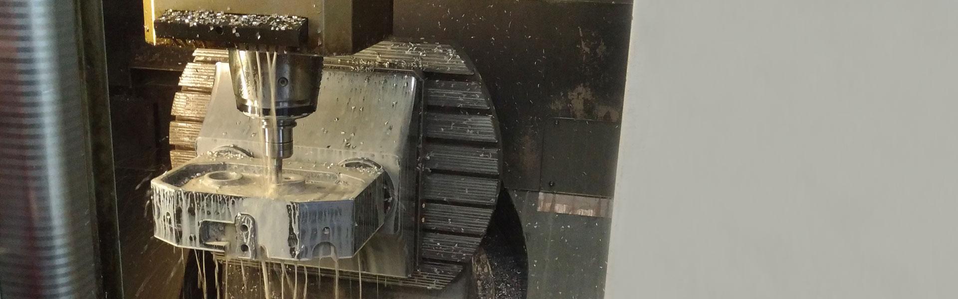 prototipazione rapida metalli